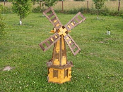 Dzirnavas 135 cm Gaišas